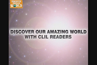 Video Sample - Clil Readers