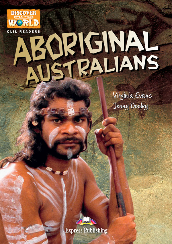CLIL Readers - Aboriginal Australians