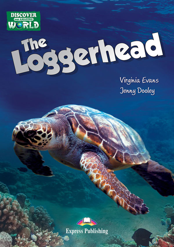 CLIL Readers - The Loggerhead