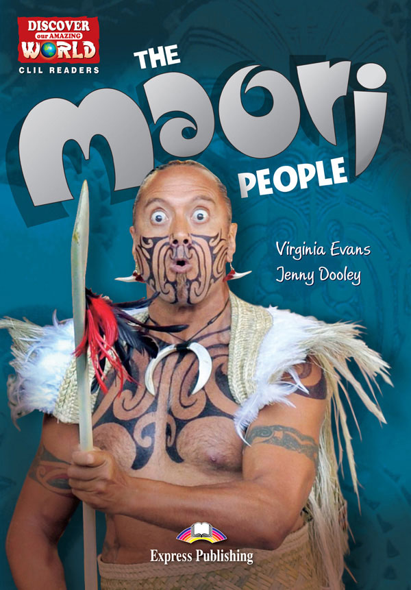 CLIL Readers - The Maori People